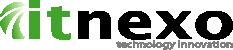 ITNEXO Ing. Logo